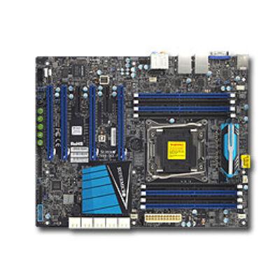 Supermicro MBD alaplap - C7X99-OCE-O - Alaplap - Intel Socket R / 2011 (Xeon MP)