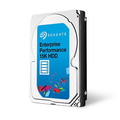Seagate Exos 15E900 ST900MP0006 900 GB - HDD - soros csatolt SCSI (SAS)