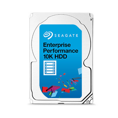 Seagate Enterprise Performance 10K 600GB 4Kn SAS 12Gb/s ST600MM0008 - Hdd - Serial Attached SCSI (SAS)