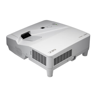 NEC Display UM301W - LCD projector - 3000 ANSI lumens 60003840