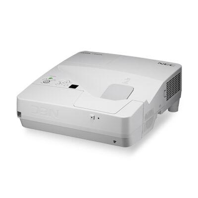 NEC Display UM351W - LCD projector - 3500 ANSI lumens 60003842