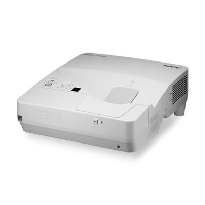 NEC Display UM351W - LCD projector - 3500 ANSI lumens 60003842