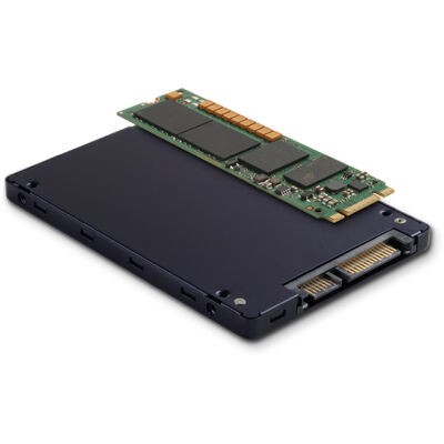 Micron 960GB SSD 5100 Max SATA3 - Solid State Disk - Serial ATA