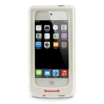 HONEYWELL Captuvo SL22h Enterprise Sled - Barcodeleser - für Apple iPod touch (5G)