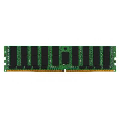 Kingston 64 GB LR ECC DDR4-2400 LRDIMM SDRAM KVR24L17Q4⁄64 - 64 GB - DDR4