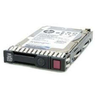 Hewlett Packard Enterprise 600GB hot-plug dual-port SAS HDD 653957-001