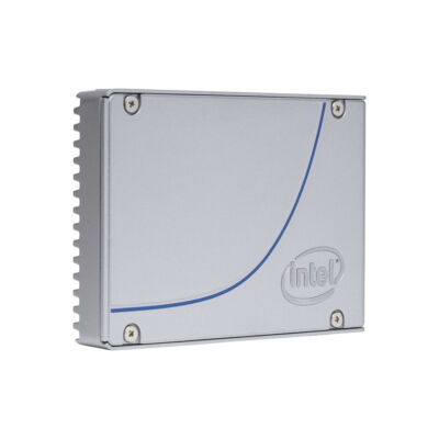 """Intel Solid-State Drive DC P3520 Series 2.5"""" NVMe 450 GB - Solid State Disk - Internal"""