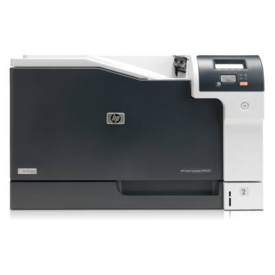 HP Color LaserJet Prof - Printer Colored Laser / Led - 600 dpi - 20 ppm