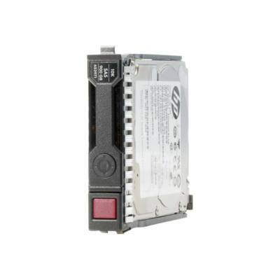 "HP 2.5"" HDD SAS Hot-Plug 600GB 10000rpm 12G SC Dual Port SFF 781516-B21"