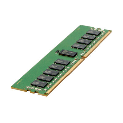 HP 32GB (1x32GB) Quad Rank x4 PC3-14900L (DDR3-1866) Load Reduced CAS-13 Memory Kit  708643-B21