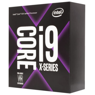 Intel Core i9 7960X x-series 7. Gen - Core i9 - 2.8 GHz