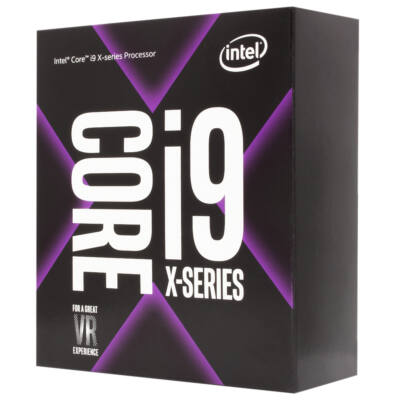 Intel Core i9 7960X x-series 7. Gen - Core i9 - 2.8 GHz