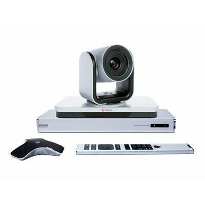7200-64510-101 Polycom RealPresence Group 500-720p with EagleEye IV 4x Camera