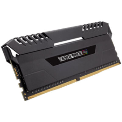 Corsair Vengeance RGB 32GB DDR4 Kit 2666 CL16 4x8GB