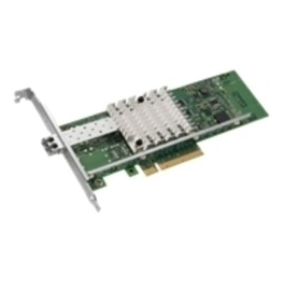 Intel Ethernet Converged Network Adapter X520-SR1 - Network Card - PCI-Express