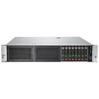 752689-B21 Hewlett Packard Enterprise ProLiant DL380 Gen9 2.3GHz E5-2650V3 800W Rack (2U) server