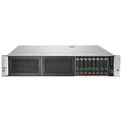 752689-B21 Hewlett Packard Enterprise ProLiant DL380 Gen9 2.3GHz E5-2650V3 800W Rack (2U) server