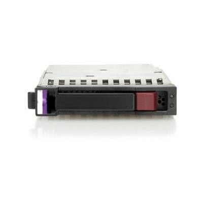 HP 6TB 6G SATA 7.2K rpm LFF (3.5-inch) SC Midline 1yr Warranty Hard Driv 753874-B21