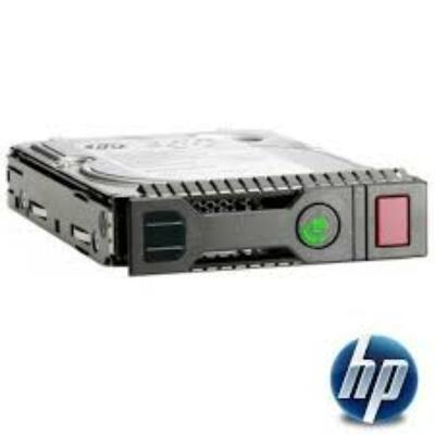 HP 600GB 12G SAS 15K 3,5 hüvelykes ENT SCC HDD 765424-B21