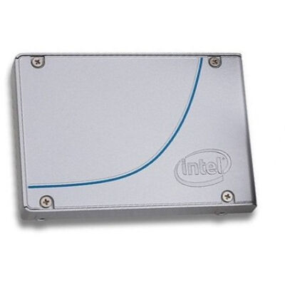 """Intel Solid-State Drive DC P3500 Series 2.5"""" SATA 400 GB - Solid State Disk - Internal"""