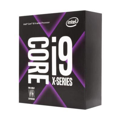 Intel Core i9 7920x x-series 7. Gen - Core i9 - 2.9 GHz
