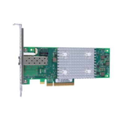 HP Enterprise StoreFabric SN1100Q 16Gb Single Port - Hostbus-Adapter - PCIe 3.0 Low Profile