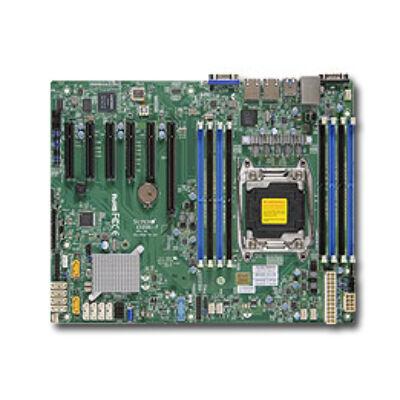 Supermicro Mainboard X10SRi-F Bulk - Motherboard - Intel Socket 2011-3 (Core i)