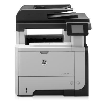 HP LaserJet Pro M Laser/LED-Druck Multifunktionsgerät - s/w - 40 ppm - USB 2.0 RJ-45
