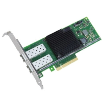 Intel Ethernet Converged X710-DA2 bulk - Network Card - PCI-Express