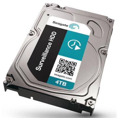 Seagate Surveillance ST5000VX0011 5 TB Hard Drive - SATA SATA/600 - Hdd - Serial ATA