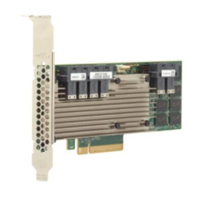 BROADCOM MegaRAID SAS 9361-24i - Speichercontroller Raid - 24 Sender/Kanal - SATA - Interface Card - PCI-Express
