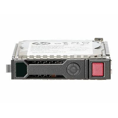 "HP 2.5"" HDD SAS Hot-Plug 146GB 15000rpm 6G SC Dual Port SFF 652605-B21"