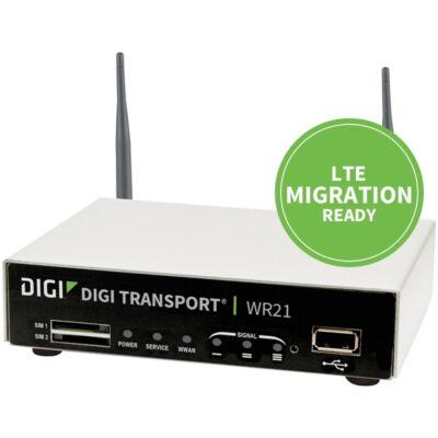 Digi International Digi WR21-M72A-DE1-TB
