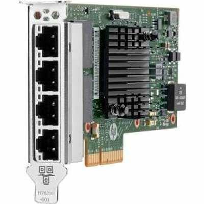 811546-B21 Hewlett Packard Enterprise 1G 4x 366T Internal Ethernet 1000Mbit/s 1G 4x 366T, PCI-e v2.1, 5W