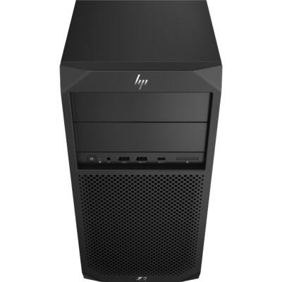 HP Z2 Tower G4 Workstation i7-8700 DE 2 - Workstation - Core i7