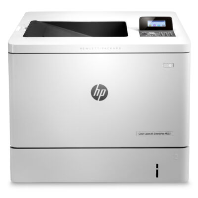 HP Color LaserJet Enterprise M552dn - pr - Printer - Laser/Led
