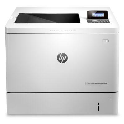 HP Color LaserJet Enterprise M552dn - pr - Printer - Laser/Led