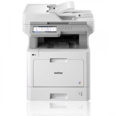 Brother MFC-L9570CDW - Multifunction Printer - Laser/Led
