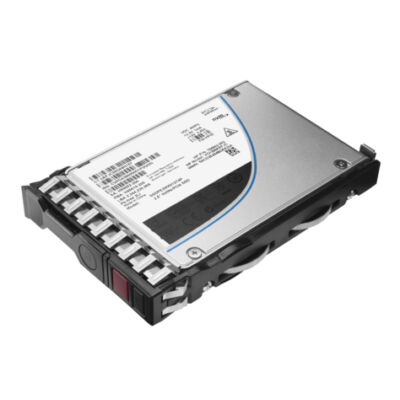 822559-B21 HP Enterprise Mixed Use-3 - Solid state drive