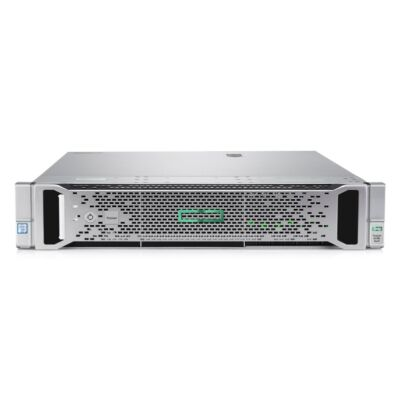 Hewlett Packard Enterprise ProLiant 826683-B21 2.1GHz E5-2620V4 Rack (2U) server HP ProLiant DL380 Gen9 826683-B21 826683-B21