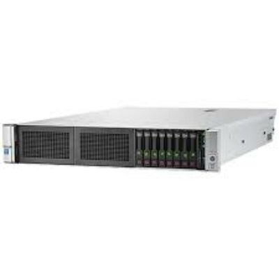 ProLiant 826684-B21 2.4GHz E5-2650V4 Rack (2U) server 826684-B21