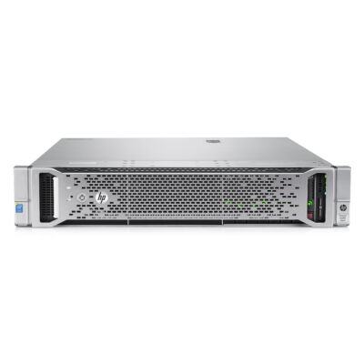 843557-425 HP Enterprise ProLiant DL380 Gen9 2.1GHz E5-2620V4 500W Rack (2U) server