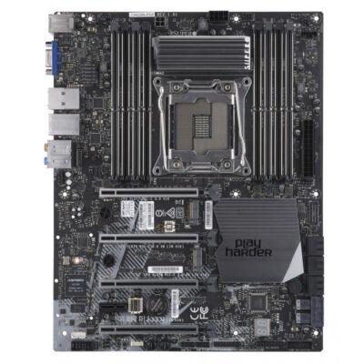 Supermicro Motherboard C9X299-PGF bulk pack - Motherboard - Intel Socket 2066 (Kaby Lake X)