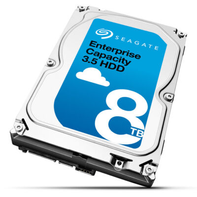 Seagate 8TB 3.5'' ST8000NM0065 SAS - Hdd - Serial Attached SCSI (SAS)