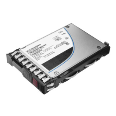 """875511-B21 HPE Read Intensive - Solid state drive - 960 GB - hot-swap - 2.5"""" SFF - SATA 6Gb/s - with HPE Smart Carrier"""