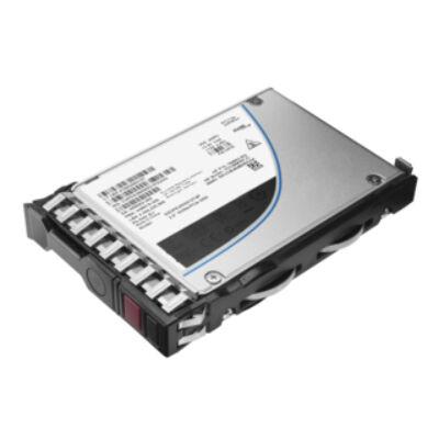 875511-B21 HPE olvasás intenzív - félvezető-meghajtó - 960 GB - gyorscsere - 2,5 SFF - SATA 6Gb / s - HPE Smart Carrierrel