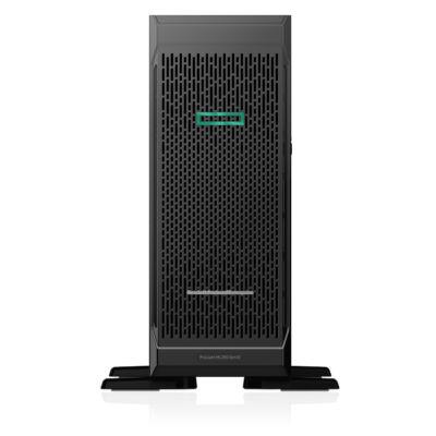 "877622-421 Server rack-mountable 5U 2-way 2 x Xeon Silver 4114 / 2.2 GHz RAM 32 GB SAS hot-swap 2.5"" no HDD GigE"