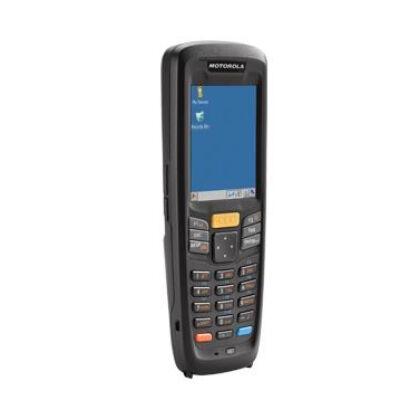 Zebra MC2180 - 7,11 cm (2.8 Zoll) - LCD - 65536 Farben - 128 MB - RAM - microSDHC