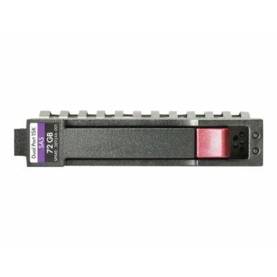 "HP 3.5"" HDD SAS Hot-Plug 4TB 7200rpm 6G SC Midline LFF 695510-B21"