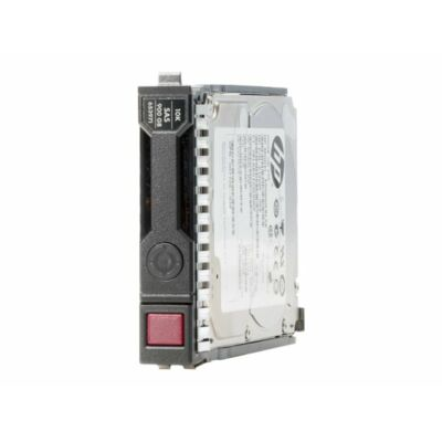 "HP 3.5"" HDD SAS Hot-Plug 1TB 7200rpm 6G SC Midline LFF"